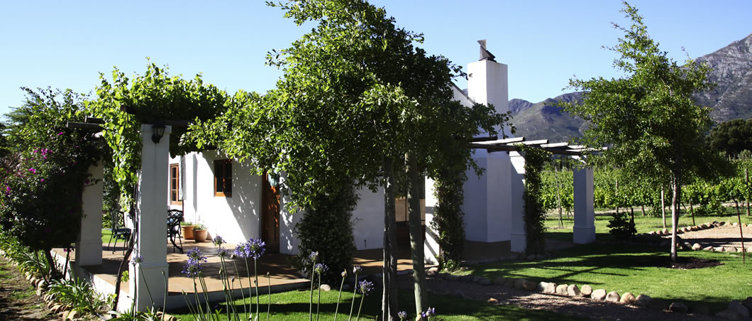Milkwood Cottage